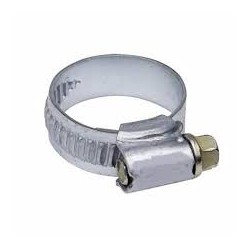 "Abraçadeira RSF PROGERAL 9 mm 19 x 25 mm - 3/4"" x 1&quot"