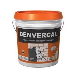 Aditivo plastificante DENVERCAL 18 L.
