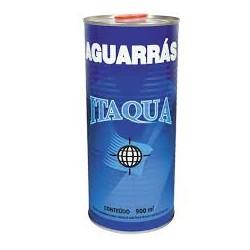 Agua raz ITAQUA 0,9 L.