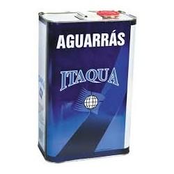 Agua raz ITAQUA 5,0 L.