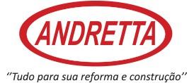 Andretta - Materiais para Construção